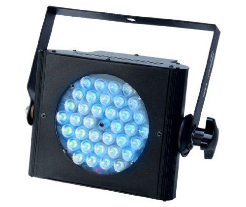 Djtech Dj160 Led Lighting