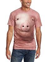 The Mountain T-Shirt Pig Face Tee