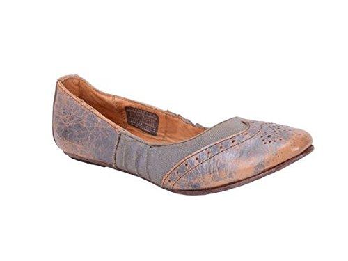 Bed Stu Sandals 9424 front