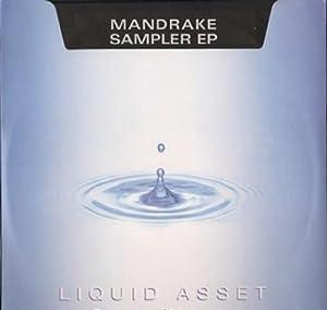 Mandrake - Sampler EP