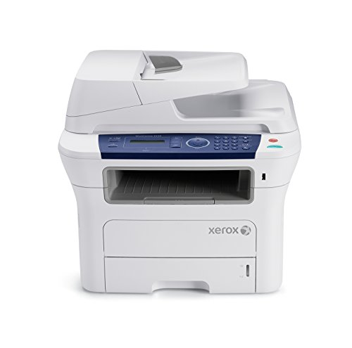 Xerox Workcentre 3220/Dn Monochrome Multifunction- Scan To Email