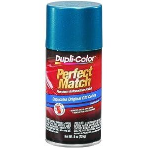 Amazon Com Dupli Color Bgm0440 Bright Aqua Metallic