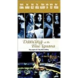 Dancing at the Blue Iguana [VHS] [2002]by Charlotte Ayanna