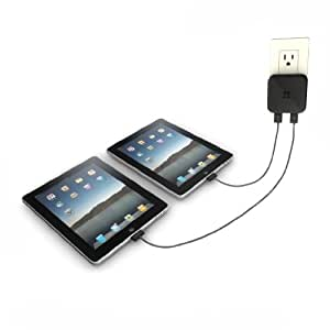 XtremeMac IPU-IH2-11 InCharge Home for iPhone/iPod/iPad