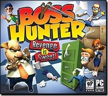 Boss Hunter: Revenge is Sweet