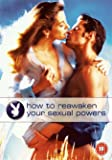 Playboy - How to Reawaken Your Sexual Powers [DVD]