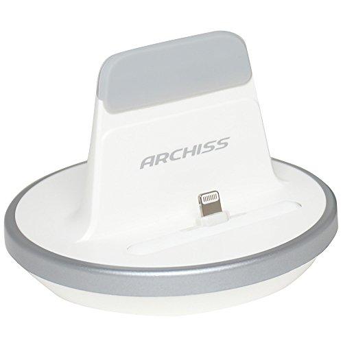 ARCHISS iPhone/iPad充電・同期スタンド