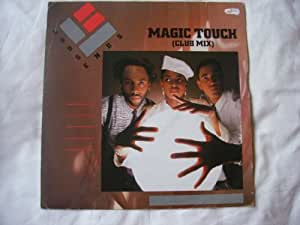 Loose Ends Magic Touch