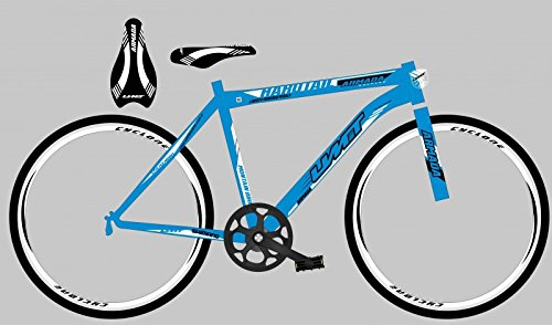 26 Zoll Mountainbike Fahrrad Umit Armada , Farben:blau