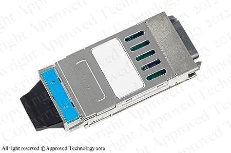 Cisco Compatible Transceiver GBIC 1000Base-SX, Agilent housing WS-G5484-C