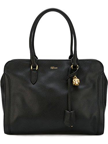 alexander-mcqueen-womens-375305bpt0o1000-black-leather-handbag