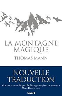 La Montagne magique par Mann