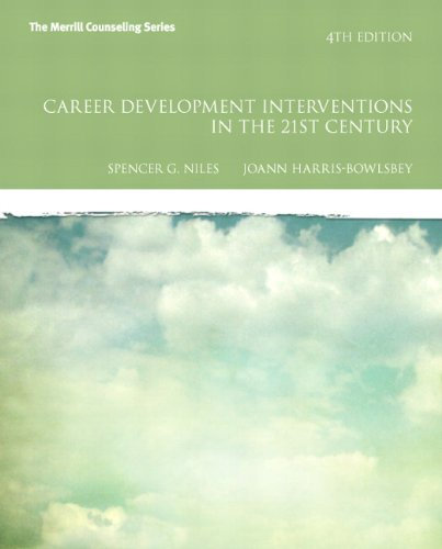 Download Career Development Interventions in the 21st Century (Interventions that Work)