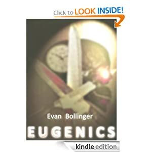 Kindle Daily Deal: E U G E N I C S