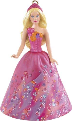 Barbie And The Secret Door 2014 Carlton Heirloom Ornament