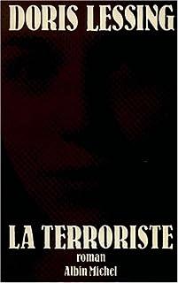 La terroriste