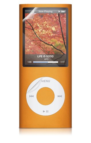 TUNEFILM for iPod nano 4G