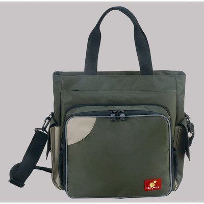 Kinart Diaper Bags Active Versatile (Khaki)