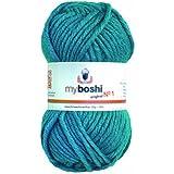 My Boshi Wool - 152 Turquoise