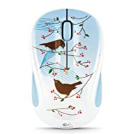 Logitech M325 Wireless Mouse With Designed-For-Web Scrolling - Tweet Tweet