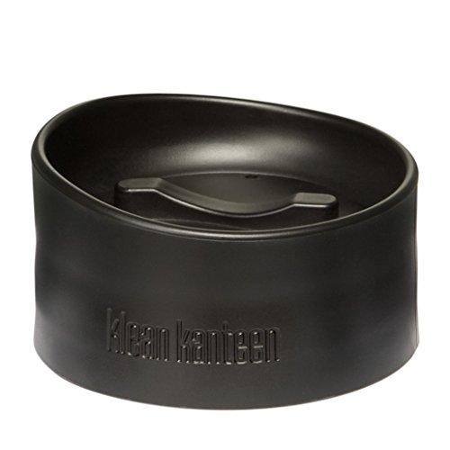 Klean Kanteen Café Cap 2.0 Wide Mug, Black, One Size (American Made Coffee To Go Mug compare prices)