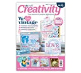 Creativity Magazine Issue 37 Jan/Feb 2013