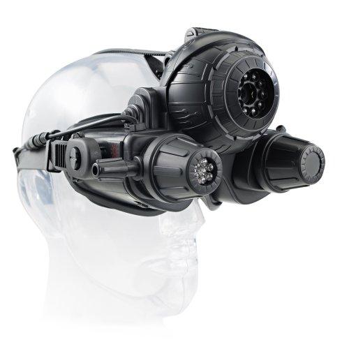 アイクロップス 赤外線 暗視 ナイトビジョン EyeClops Night Vision Infrared Stealth Goggles