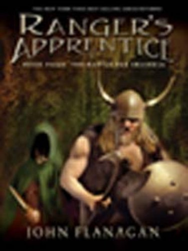 The Battle for Skandia: Book Four (Ranger's Apprentice, Book 4)