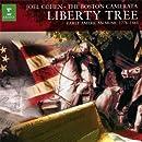 Liberty Tree: Early American Music 1776-1861