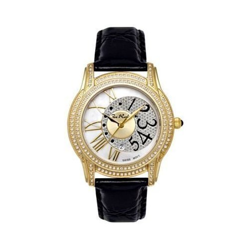 Joe Rodeo Beverly Ladies Diamond Watch #JBLY5 Jitwatches