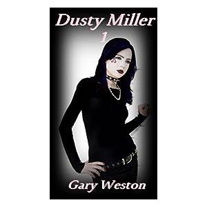 Dusty Miller 1