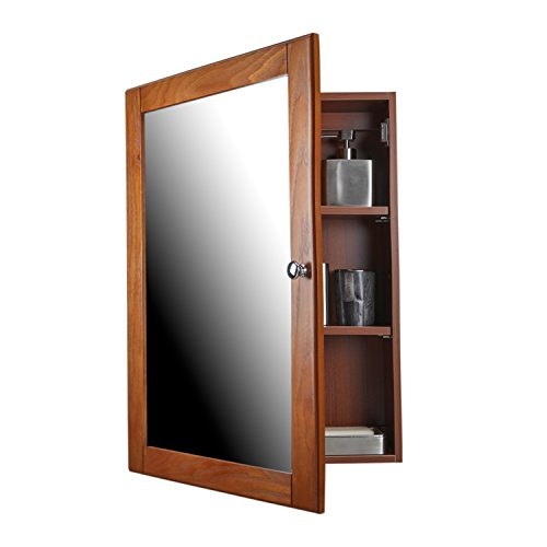 Awardpedia foremost heoc1724 heartland oak bathroom for Foremost homes price list