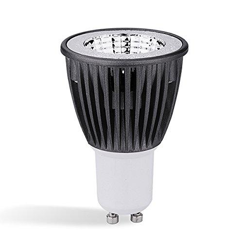 Vlunt High Power 6W 9W MR16 GU10 COB Led Licht Warm White Ultra Bright Lampe Energiesparlampe
