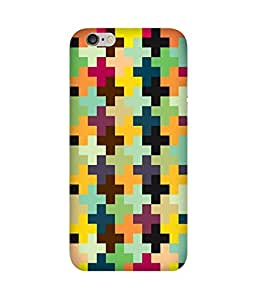 Jigsaw Puzzle Apple iPhone 6S Case