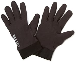 Chaos CTR Adrenaline Wool Heater Glove (Black, Small/Medium)