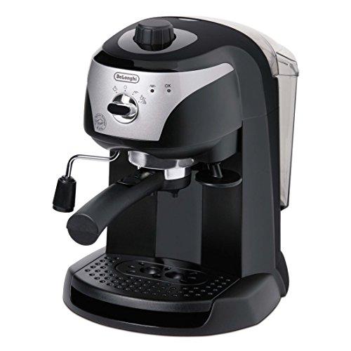 De'Longhi EC220b 15-Bar Pump Driven Espresso Maker (Delonghi 15 Bar Espresso compare prices)