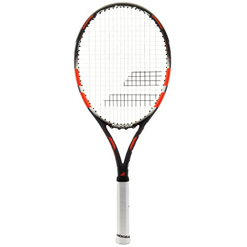 Babolat 2016 Flow Tour Tennis Racquet - Strung with Cover