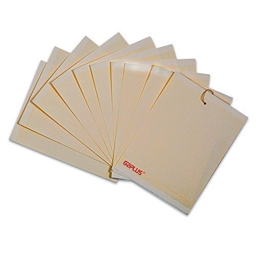 g2plus-lot-de-10-connecteurs-jaune-commande-jaune-fiches-jaunes-stickers-colle-panneaux-pour-serres-