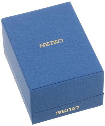 SEIKO 精工 Kinetic SRN049 男款 人动电能腕表美国亚马逊