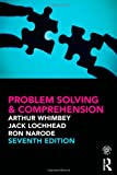 Problem Solving & Comprehension (0415502233) by Whimbey, Arthur