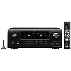 Denon AVR3312CI Integrated Network A/V Surround Receiver