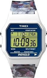 Timex Unisex 80 Classic Digital Watch T2N379