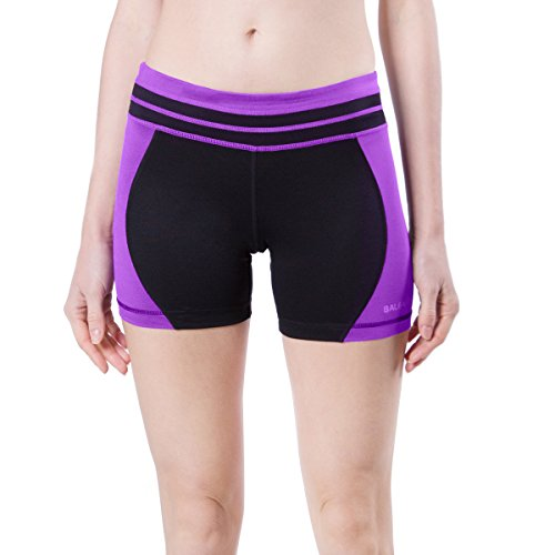 Baleaf-Womens-5-Workout-Fitness-Yoga-Running-Compression-Shorts