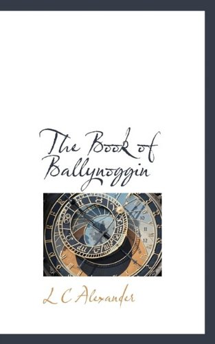 The Book of Ballynoggin