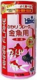 ひかり フレーク 金魚 150g
