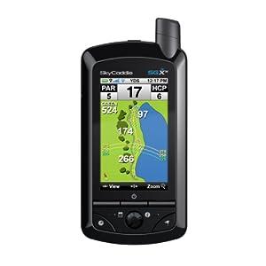 SkyCaddie SGX-W Golf GPS