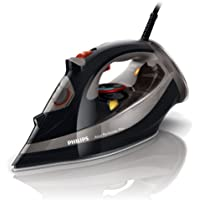 Philips GC4521/87 Azur Performer Steam Iron - 200g Steam Boost, 2600 Watt