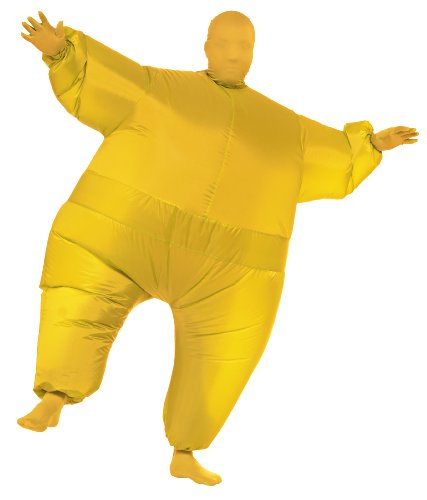 Rubie's Costume Inflatable Full Body Suit Costume