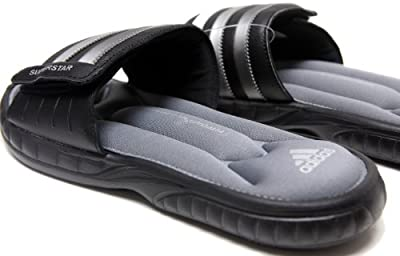 Adidas Superstar 3G Slide Men's Sandals.