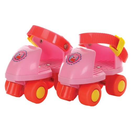 Peppa Pig Quad Skates